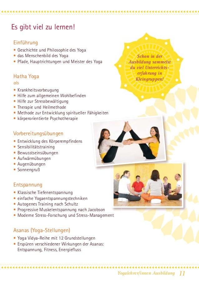 2 Jahres Yoagleherausbildung Bei Yoga Vidya Ab Mitte Januar