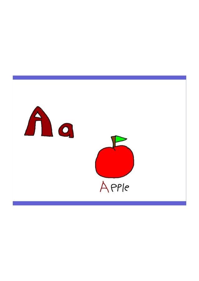 JP's Amazing Alphabet!