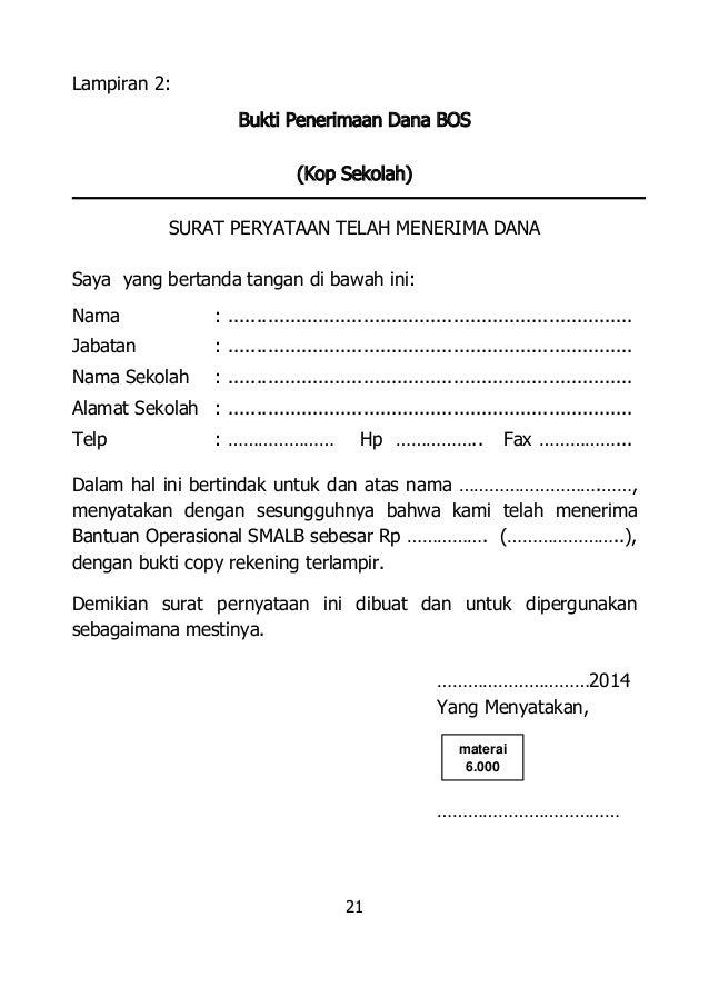 Contoh Surat Pernyataan Mengikuti Lomba - Toast Nuances