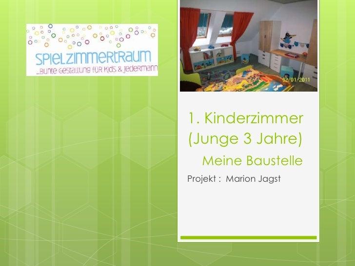 Kinderzimmer baustelle for Kinderzimmer 3 jahre