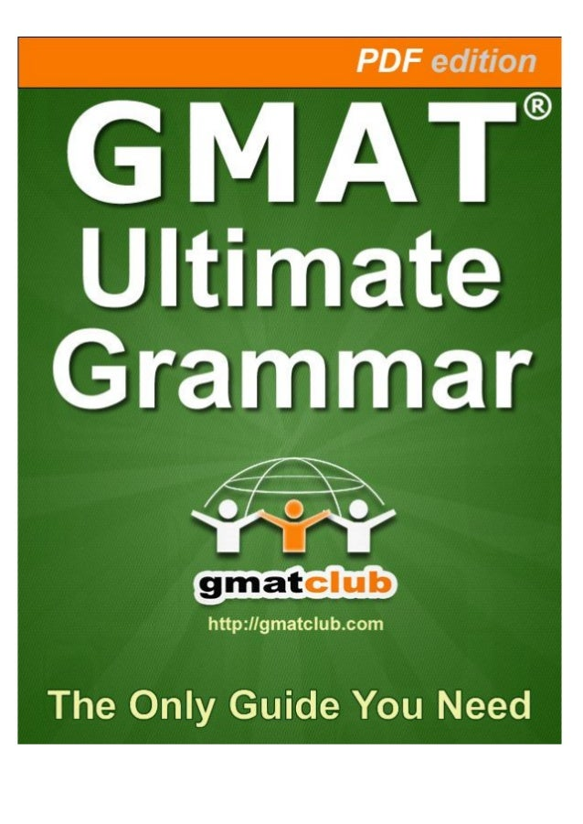 Free GMAT Lesson | Sentence Correction Video | Veritas Prep
