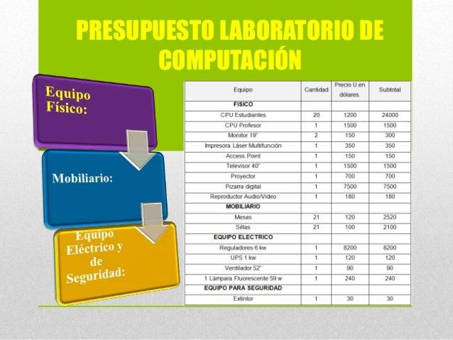 2 laboratorio de computación