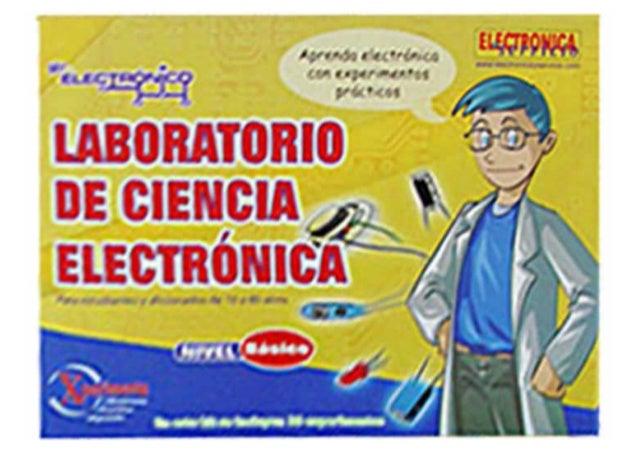 2 manual de experimentos electronicos