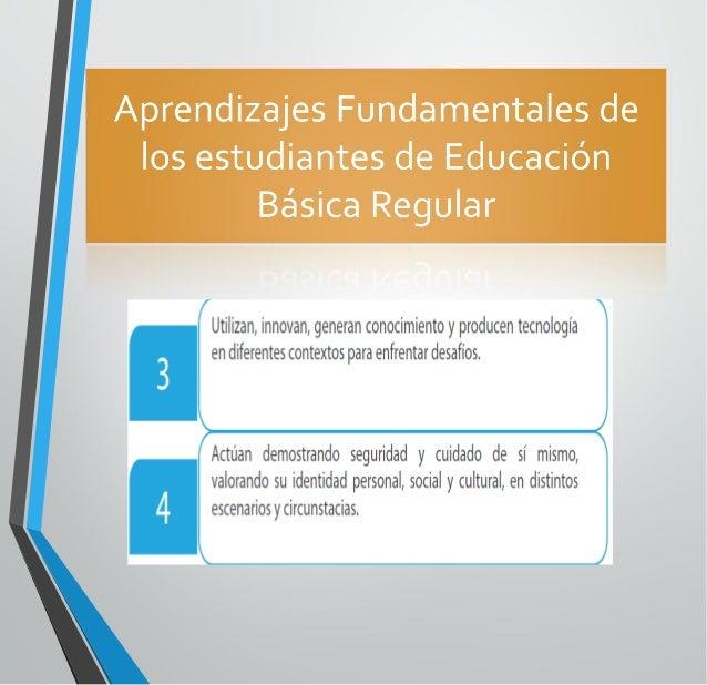 1.3 La Docencia y la Escuela que queremos • Exhiba una Gestión Escolar democrática y lidere la calidad de la enseñanza. • ...