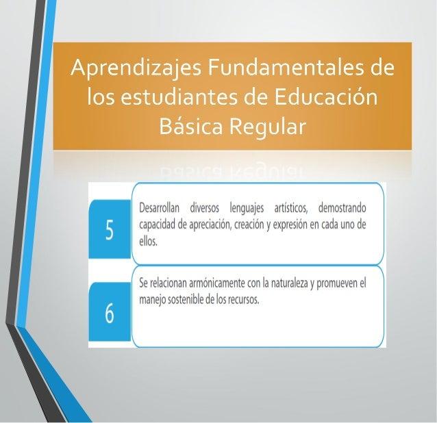 1.4 Nueva Visión de la Docencia en el Perú MED 2012