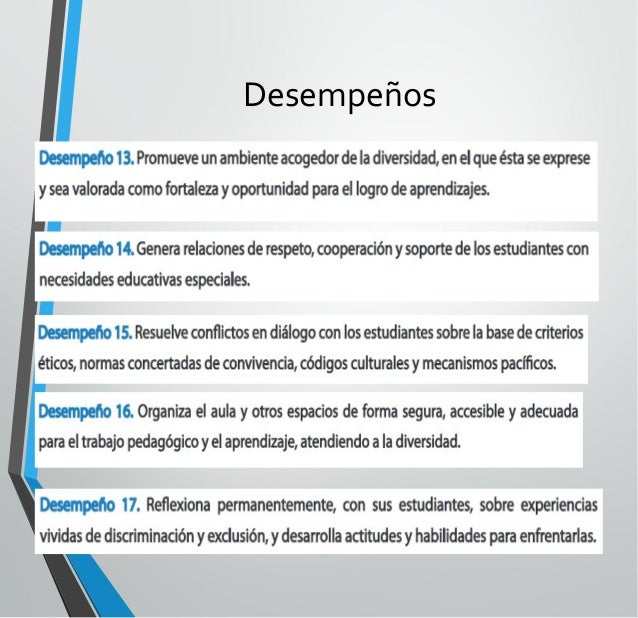 Ley General de educación: 28044 Decreto Supremo Nº 011-2012-ED art.13
