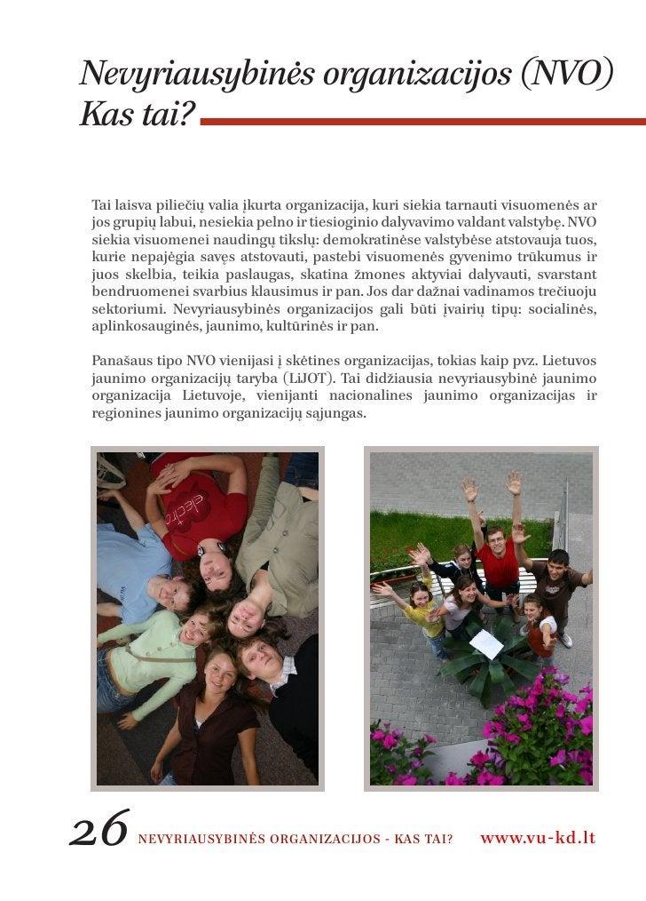 LIETUVOS JAUNųJų MOKSLININKų SĄJUNGA (LJMS) - JAUNUOSIUS LIETUVOS MOKSLININKUS VIENIJANTI IR JIEMS ATSTOVAUJANTI ORGANIzAC...