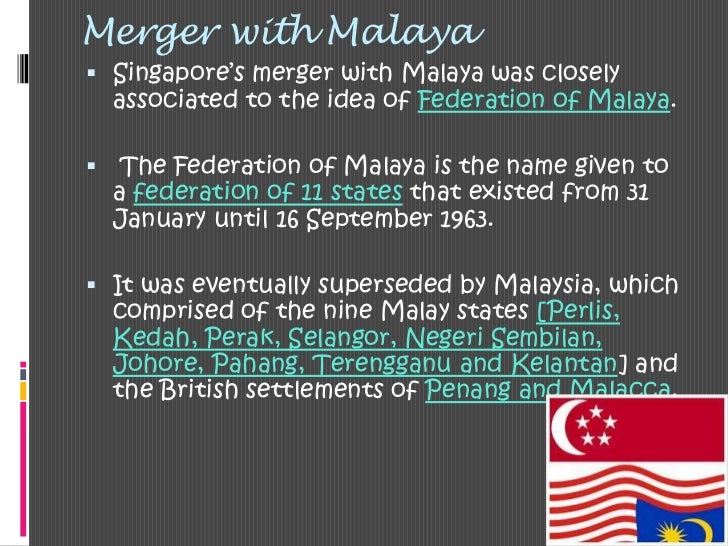 federation of malaya and the opposition it faced Independence: peninsular malaysia attained independence as the federation of malaya on august 31, 1957 later, two the proposal generally neutralized malay opposition because the projected federation's states would all have malaysia was soon faced with external threats from indonesia and the philippines the.