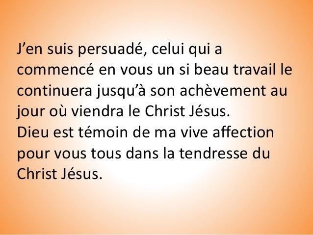 Il parcourut toute la région du Jourdain, en proclamant un baptême de conversion pour le pardon des péchés, comme il est é...