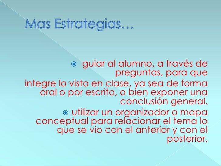 Prof. Susana Chercasky. TERRAS www.terras.edu.ar<br />Características del DESARROLLO<br /><ul><li>Construcción del Objeto ...
