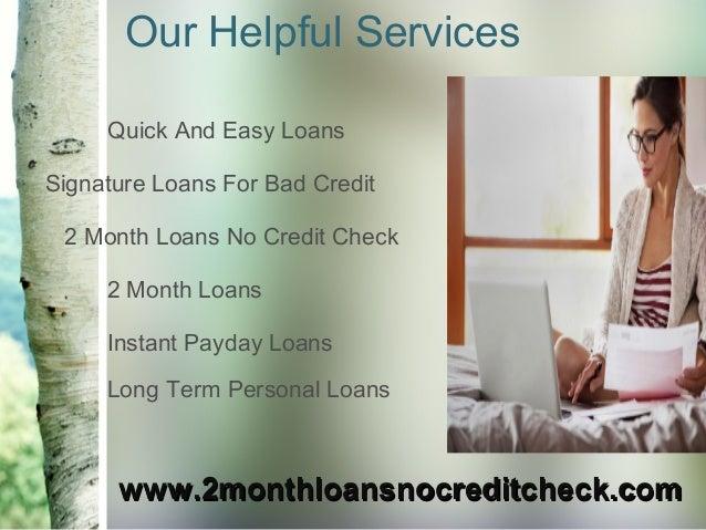 Fast money loans photo 5