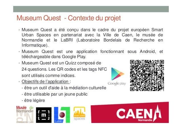 2 museum quest Slide 2