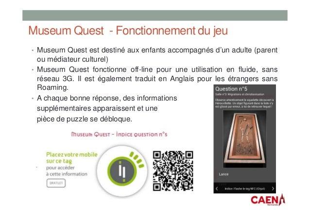2 museum quest Slide 3