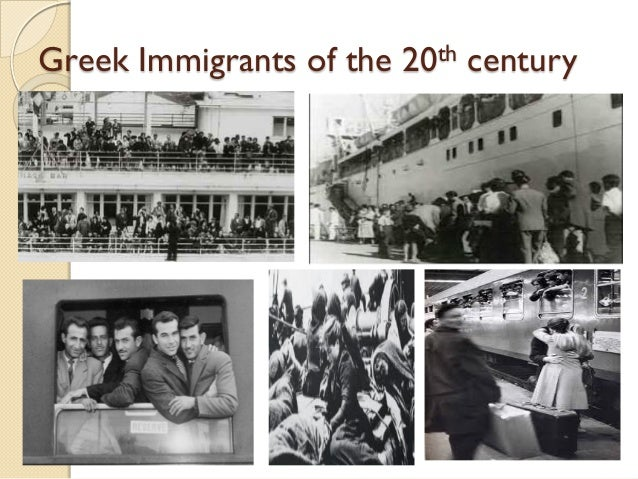 migration 1950s australia greece Information about migration to australia can be discovered on australiagovau.