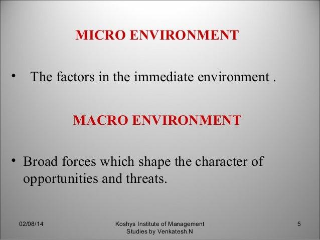 starbucks marketing macro environment Macroenvironmental forces affecting marketing macro & micro marketing planning & strategies [important marketing environment concepts] | the three most important marketing environment concepts that an organization should consider.