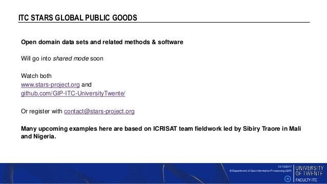 2nd e-ROSA Stakeholder Workshop: By, EO Based Global Public goods