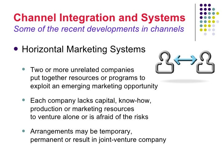designing and managing integrated marketing channels 2 essay Marketing strategy 2 learning objectives  steven g hillestad and eric n berkowitz, health care marketing plans:  integrated health system.