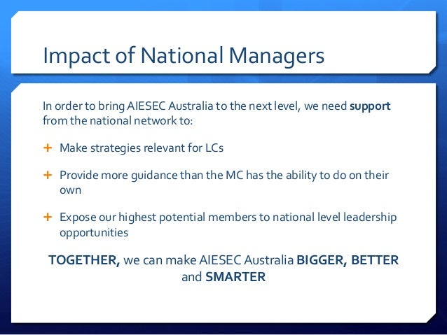aiesec application Associate membership opportunities allow young people to work with various ngo partners of aiesec, and represent their country as a part of campus ambassador programthe organizations products are global talent, global entrepreneur, and global volunteer.