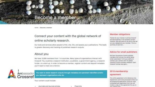 Getting Started with Content Registration - Arabic Webinar  Slide 2