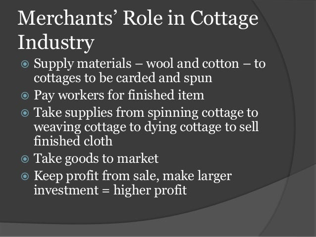 contribution of cottage industry to the Cottage industry is giving opportunity to the women to participate in an economic activity wwwiosrjournalsorg 17 | page role of cottage industry in the economic development of bangladesh: an empirical study x ecommendations 1.