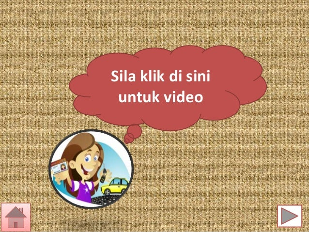 Sila klik di sini untuk video