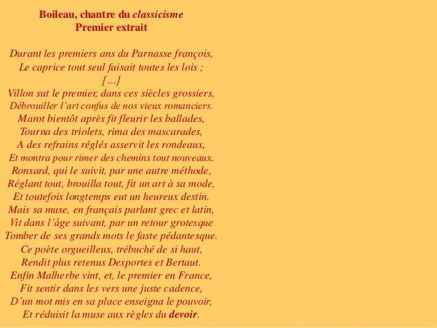 Dissertation sur dom juan baroque ou classique