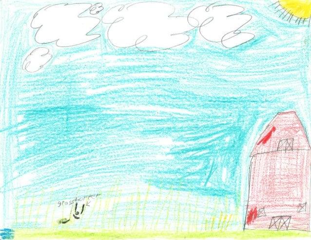 Prairie Animals: Part 2