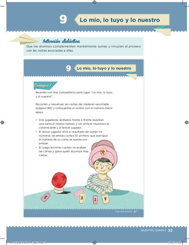 Libro 5 De Desafos Matemticos Newhairstylesformen2014 Com