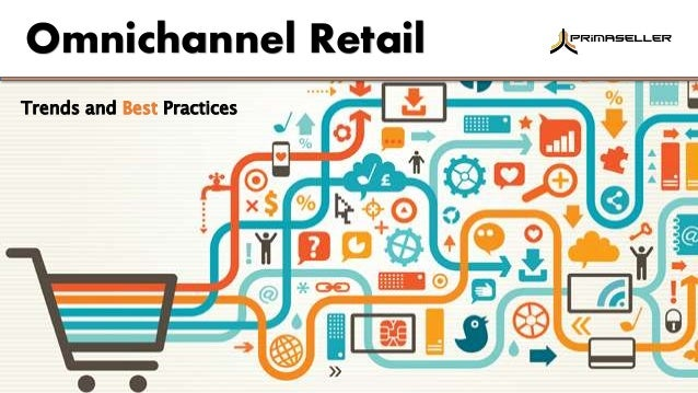 Omnichannel Retail Trends and Best Practices