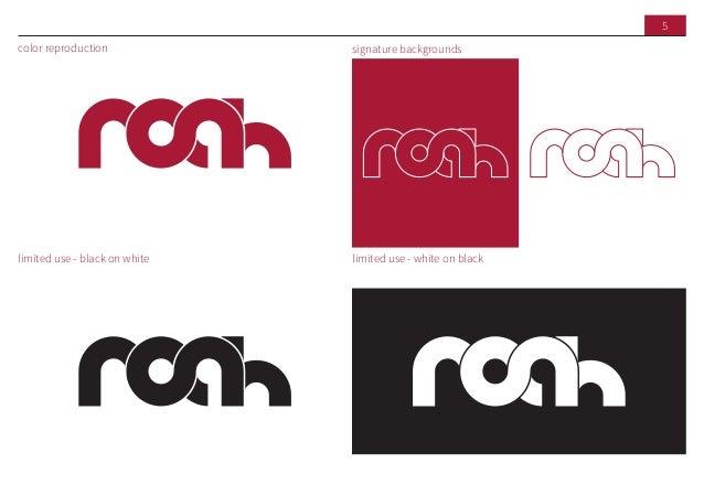 Branding, identity and logo design: Self branding