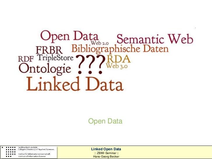 technische universität                          Universitätsbibliothekdortmund                         Open Data          ...
