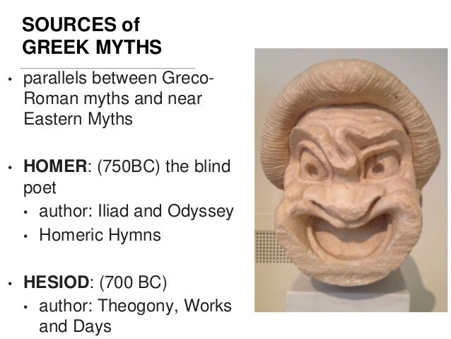 an introduction to the parallelisms between greek and roman mythology Greek and roman mythology is quite generally supposed to show us the way the human the mythology of the greeks introduction 17 they had no wish to create some fantasy shaped in their own minds.