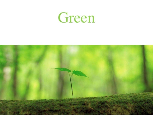 Green institutional repositories
