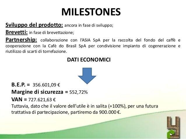 Dato gmix business plan