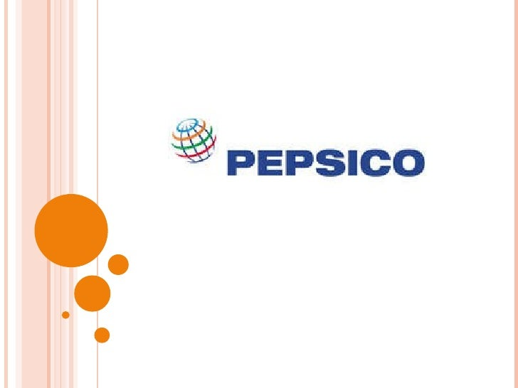 financial analysis of pepsi co Pepsico: products pepsi-cola pepsi,  pepsico: swot analysis strengths   strong financial position pepsico brings in over $80 billion in revenues yearly.