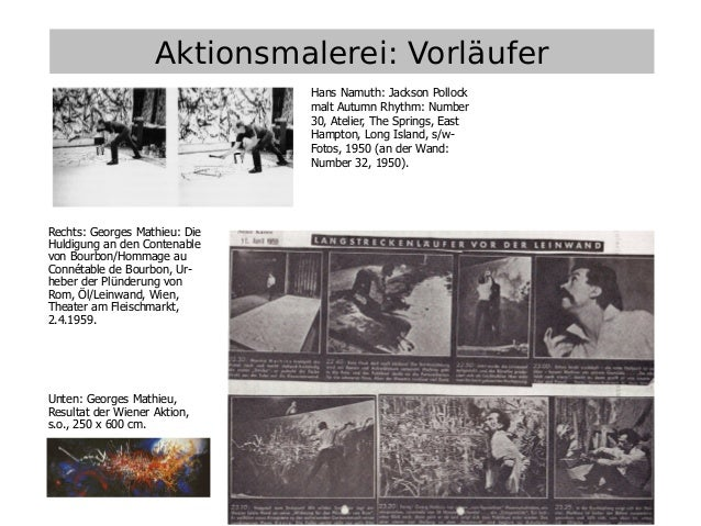 Wiener Aktionismus Slide 2