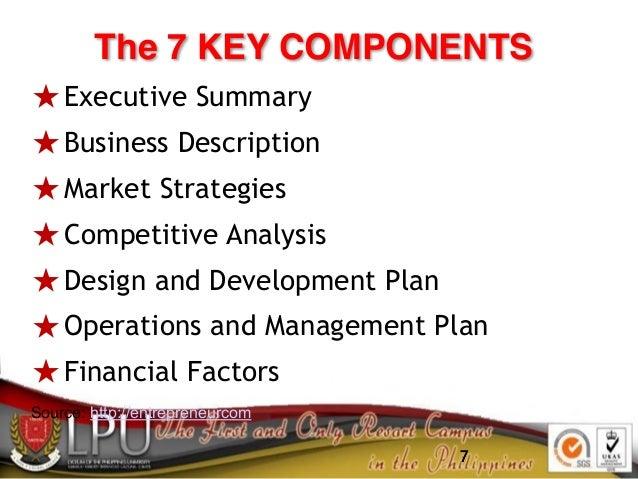 entrepreneurcom internet business plan