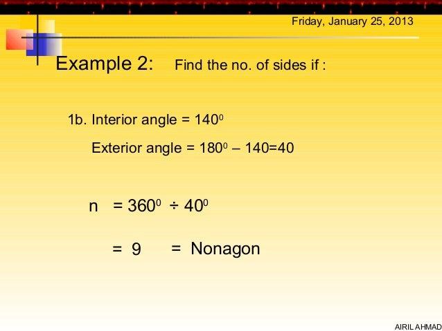 Note Math Pmr Polygon