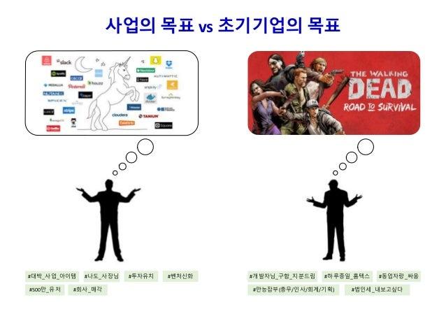 [비즈클래스 1기 경영편] 2강 스타트업 비즈니스 모델과 성장전략 수립 Slide 2