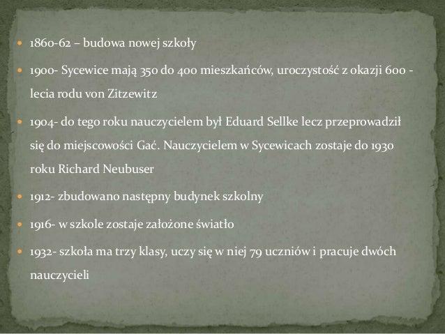    W Swołowie zwiedzaliśmy odrestaurowany skansen z XIX wieku. To było bardzo    inspirujące zdarzenie ponieważ ukazało n...