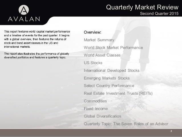 2 q15 investment commentary Slide 2