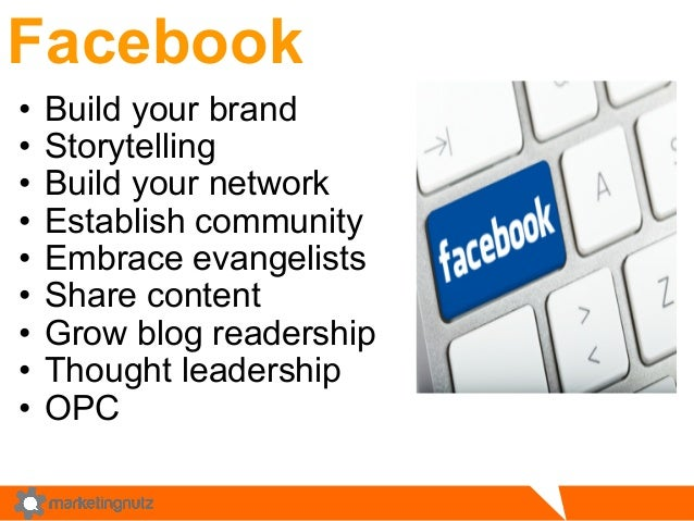 Personal Branding Keynote Presentation