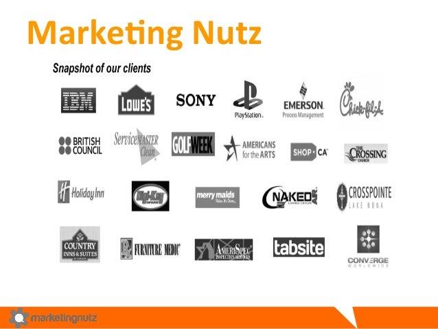 Marke&ng  Nutz