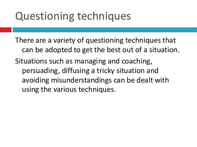 2 questioning techniques v1