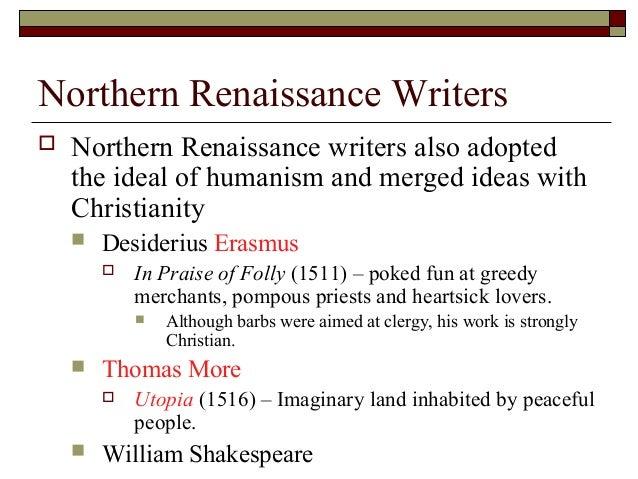 renaissance humanism in english literature pdf