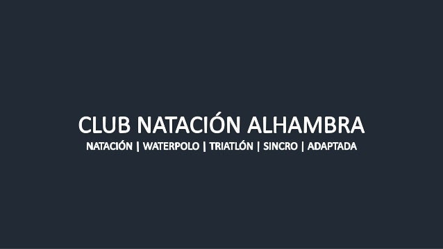 Historia Del proyecto Objetivo: creación de un club deportivo con instalación propia, orientado al entrenamiento y competi...
