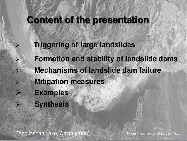 Schneider - Impact of Largelandslide Slide 2