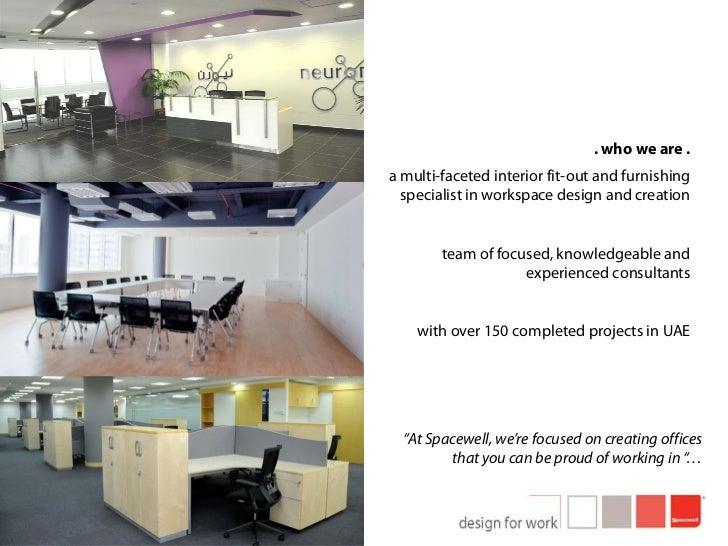 Spacewell Interiors Profile Slide 2