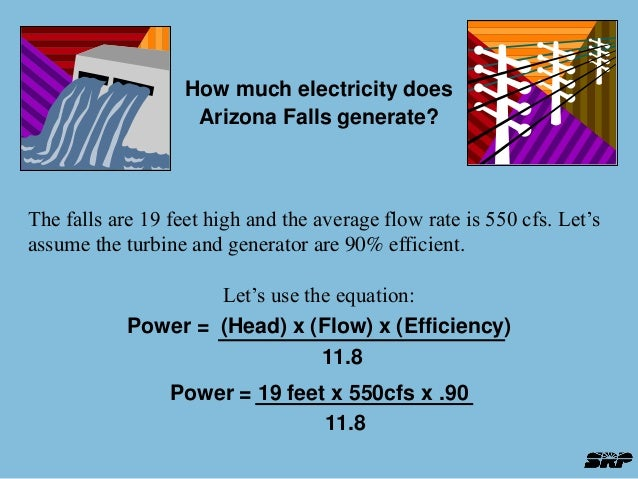 An introduction to the experiment on the rate of power and energy