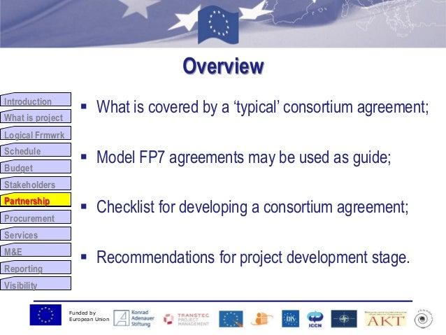 2stakeholder Analysis And Partnership